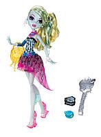 Кукла Монстер Хай Лагуна Блю Смертельно прекрасный горошек Monster High Dot Dead Gorgeous Lagoona Blue