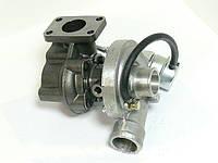 Турбокомпрессор (турбина ГАЗ, УАЗ) Серия С12 опт и розница, ремонт