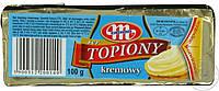 Сыр Mlekovita Topiony кремовый плавленый сливочный 60%. 100г