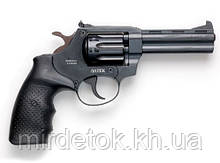 Револьвер под патрон Флобера Safari РФ-441 резина-металл