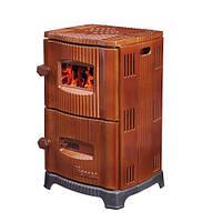 Конвекционная печь EM-5151 Duval SUREL коричневая