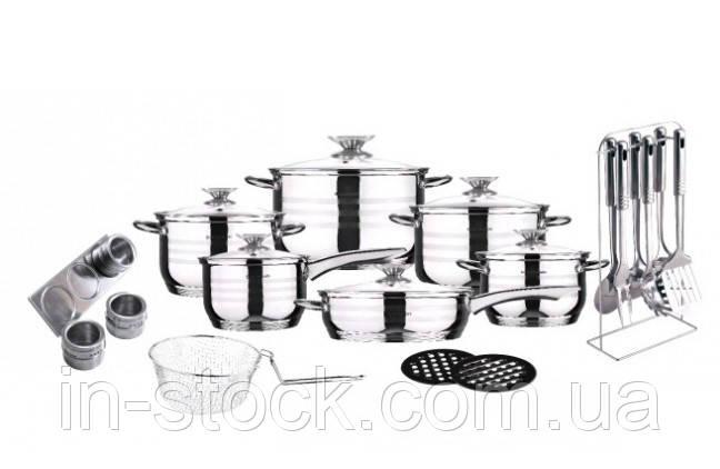 Набор посуды Blaumann BL-3134