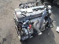 Двигатель Nissan Urvan / Caravan Bus 2.4, 2001-today тип мотора KA24DE