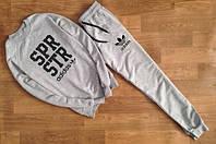 Мужской  спортивный костюм Adidas (SPR.STR)