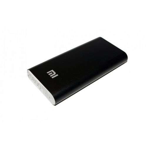 Power Bank 20800 Mi Black