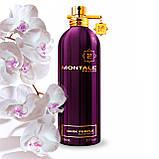 Montale Dark Purple парфюмированная вода 100 ml. (Тестер Монталь Дарк Пурпл), фото 3