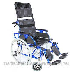 Инвалидная коляска OSD Recliner Modern