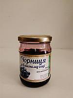 Чорниця у власному соці (0,25л) ОРА АГРО-ЕКО, фото 1