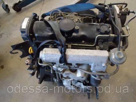 Двигатель Nissan Primera Estate 2.5, 2002-today тип мотора QG25DD