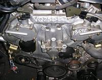 Двигатель Nissan Stagea 2.5, 2001-2007 тип мотора VQ25DD, фото 1