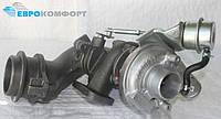 Турбокомпрессор Mercedes Sprinter 2.9 TDI