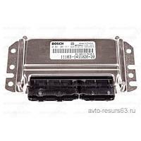 Электронный блок управления ЭБУ Bosch 11183-1411020-20