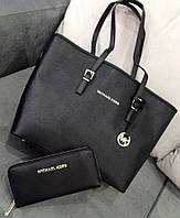 Стильная и модная сумка Michael Kors Майкл Корс черная