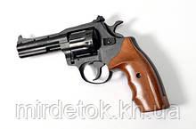 Револьвер Флобера Safari РФ-441 (ореховая рукоятка)