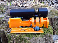 Точилка Fiskars для топоров и ножей Xsharp™ (120740 - 1000601)
