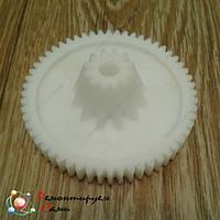 Шестерня для кухонного комбайна Daewoo DI-8188 середня