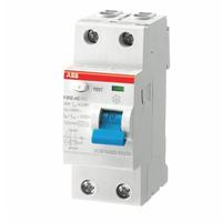 Абб устройство защитного отключения FH202 AC-25/0,03