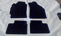Коврики в салон резиновые Politera 4шт. для Chery QQ 6 2006-2010