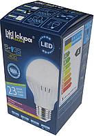 Лампа светодиодная Iskra LED 5W (аналог 35 Вт) цоколь E27 колба A55 4000K (белый свет)