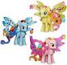 """My Little Pony  Май Литл Пони Рейнбоу Дэш """"Делюкс"""" с волшебными крыльями B0670"""