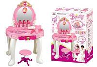 Туалетный столик для девочки, детское трюмо