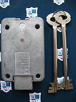 Замок сейфовый Stuv 4.19.9266.3  (ключ 120мм)