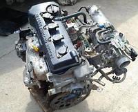 Двигатель Nissan Urvan / Caravan Bus 3.0 Di, 2000-today тип мотора ZD30DD