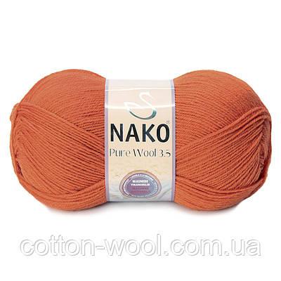 Nako Pure Wool(Пур вул) 6963 100%шерсть