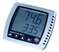 Термогігрометр   електронний Testo 608-H1