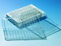 Крышки для микропланшет BRANDplates® Описание для 96-луночных стандартных планшет Высота 8,0 мм
