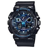 Наручные часы Casio G-Shock Protection, спортивные мужские часы Касио Джи Шок, фото 1