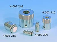 Принадлежности к колонкам VarioPrep Описание Комплект уплотнительных колец VarioPrep, 21 мм