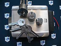Замок электромеханический накладной Atis Lock SSM