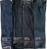 каталог левис 501 Original Shrink-to-Fit Rigid