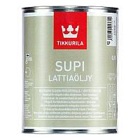 Масло для пола Tikkurila Супи База ЕC, 0,9 л (6408070057612)