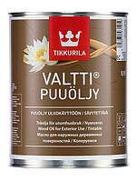 Масло для дерева Tikkurila Валтти Масло База ЕС, 0,9 л (6408070031919)