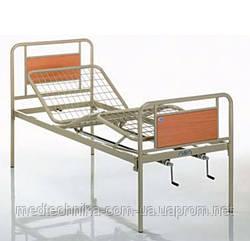 Кровать многофункциональная 3-х секционная OSD-94V, без колес, механическая