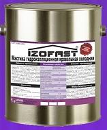 Мастика гидроизоляционная IZOFAST®, 3 кг