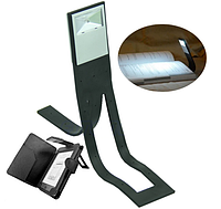 Подсветка закладка гибкая LED