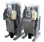 Картофелечистка МОК-300 М, машина для очистки овощей