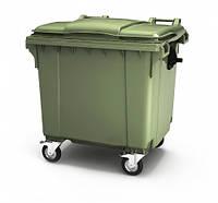 Контейнер сміттєвий КП1.1