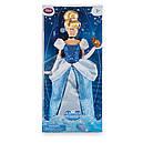 Принцесса Дисней Кукла Золушка с фигуркой мышонка Cinderella Disney, фото 3