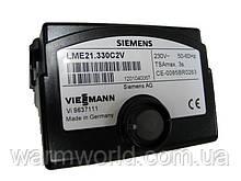 7826295  Топочный автомат LME21-330a2V для котла Viessmann