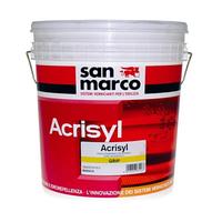 Acrisyl Grip выравнивающая грунтовка, 15 л
