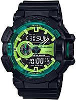 Часы Casio G-SHOCK GA-400LY-1AER оригинал