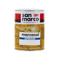 Marconol Supermare уретан-алкидный лак для дерева, 1 л