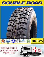 Грузовые шины Double Road DR825, 315/80R22.5