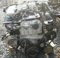 Двигатель Nissan Patrol GR V Wagon 4.8, 2000-today тип мотора TB48DE, фото 1