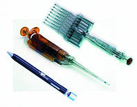 Оборудование для нанесения образов для гель-электрофореза Описание 2D прибор для нанесения пятен PLUS для наконечников* d=3 мм