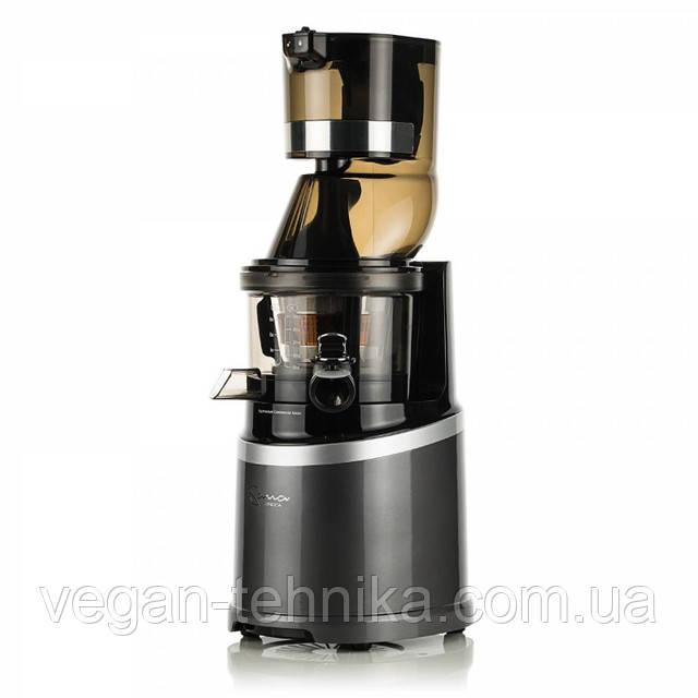 Коммерческая соковыжималка шнекового типа Sana Horeca Juicer EUJ-909